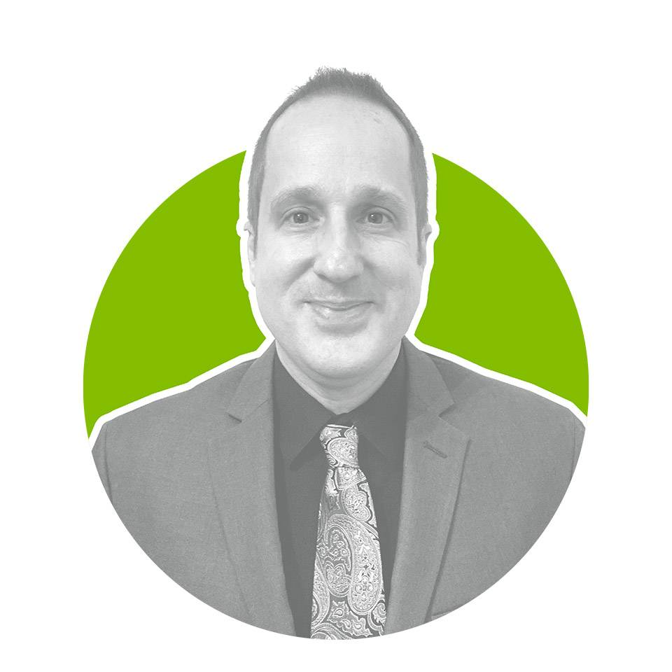 Aaron Bloom VP of Business Development at Parallel Infrastructure a telecommunications infrastructure company