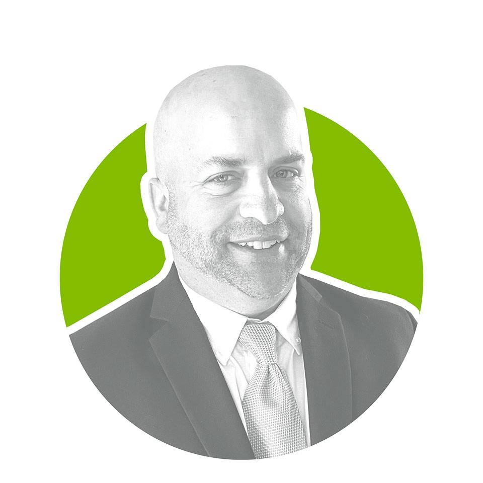 Brad Balduf Strategic Advisor at Parallel Infrastructure a telecommunications infrastructure company